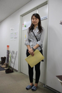 インタビュー(金子さん)3