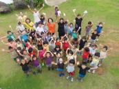 福島の子ども沖縄保養プロジェクト支援