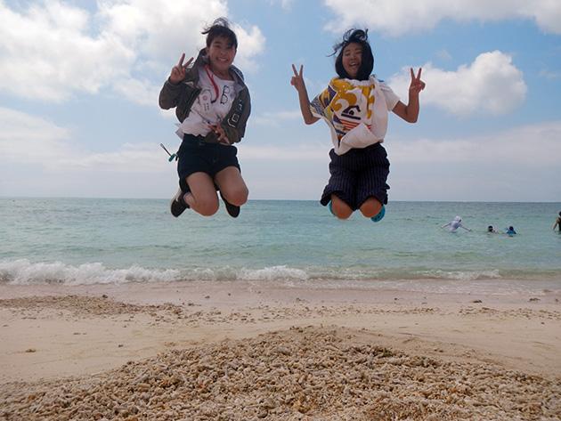 「沖縄・球美の里」の写真